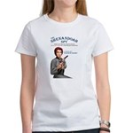 The Shenandoah Spy Women's T-Shirt