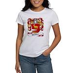 Winkler Family Crest Women's T-Shirt