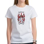 McCracken Family Crest Women's T-Shirt
