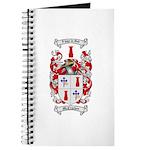 McCracken Family Crest Journal