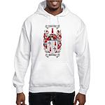McCracken Family Crest Hooded Sweatshirt