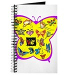 Butterflies Journal
