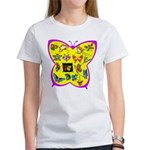 Butterflies Women's T-Shirt
