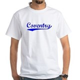 Vintage Coventry (Blue) Shirt