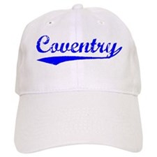 Vintage Coventry (Blue) Baseball Cap