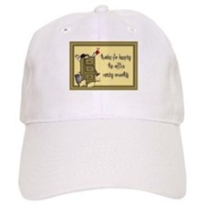 Administrative Professional Appreciation Baseball Cap