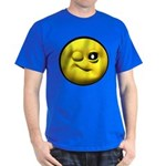 Winky Face Dark T-Shirt