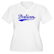 Vintage Dalian (Blue) T-Shirt