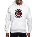 Penser Hors Limites Hooded Sweatshirt