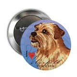 "Norfolk Terrier 2.25"" Button"