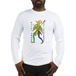 The R.O.J. Long Sleeve T-Shirt