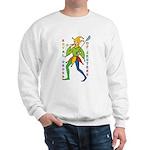 The R.O.J. Sweatshirt