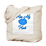 Kiss My Kock Tote Bag