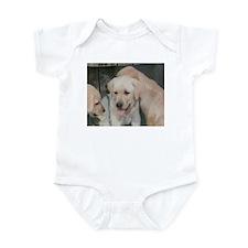 Cute Labrador 1 Infant Bodysuit
