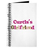 Curtis's Girlfriend Journal