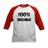 100 Percent Briana Tee