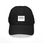 100 Percent Botanist Black Cap