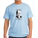Free Tibet Light T-Shirt