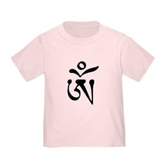 Free Tibet Toddler T-Shirt