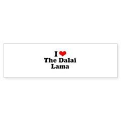 Free Tibet Bumper Sticker (50 pk)