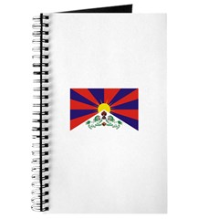 Flag of Tibet Journal