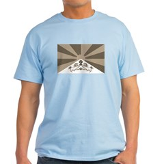Tibetan Flag Light T-Shirt