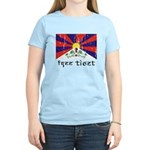 Free Tibet Women's Light T-Shirt