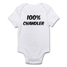100 Percent Chandler Infant Bodysuit