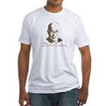 Dalai Lama Fitted T-Shirt