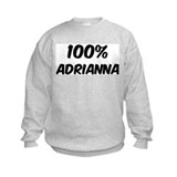 100 Percent Adrianna Jumpers