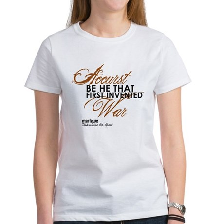 Tamburlaine Women's T-Shirt