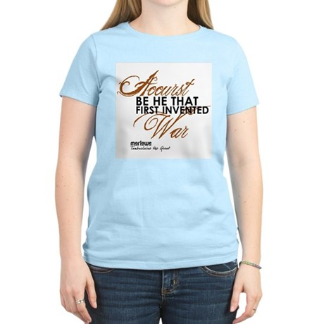 Tamburlaine Women's Light T-Shirt