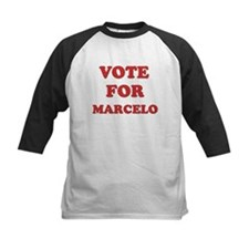Vote for MARCELO Tee