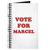 Vote for MARCEL Journal