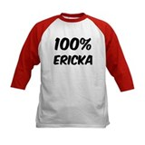 100 Percent Ericka Tee