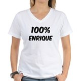 100 Percent Enrique Shirt