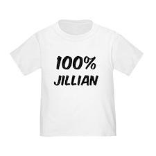 100 Percent Jillian T