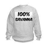 100 Percent Savanna Jumpers