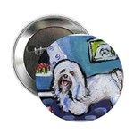 HAVANESE unique Designs Button