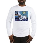 HAVANESE unique Designs Long Sleeve T-Shirt