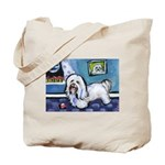 HAVANESE unique Designs Tote Bag