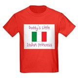 Daddy's little Italian Princess T