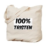 100 Percent Tristen Tote Bag