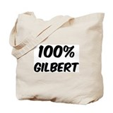 100 Percent Gilbert Tote Bag