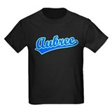 Retro Aubree (Blue) T