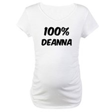 100 Percent Deanna Shirt