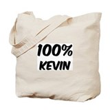 100 Percent Kevin Tote Bag