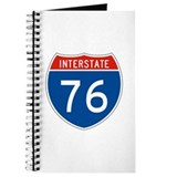 Interstate 76, USA Journal