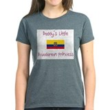 Daddy's little Ecuadorean Princess Tee