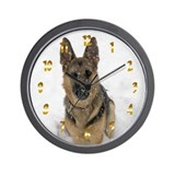 Ava Wall Clock